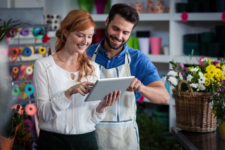 Desarrollamos soluciones web que potencian tu negocio