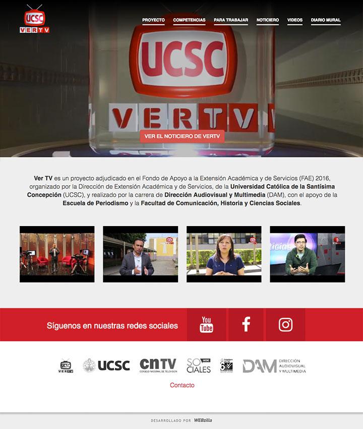 verTV (UCSC)